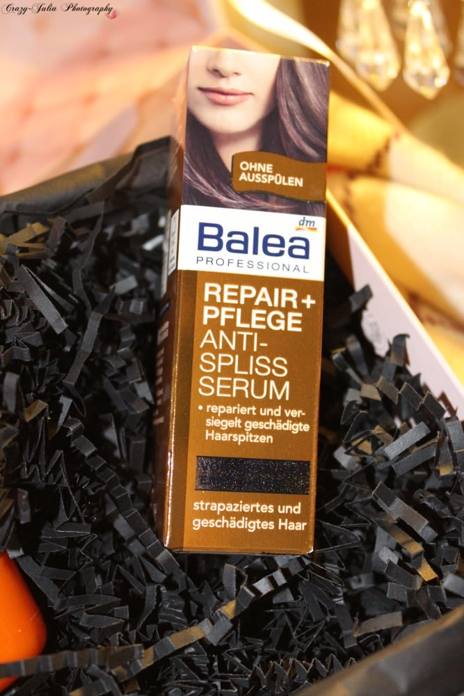Balea Anti Spliss Serum