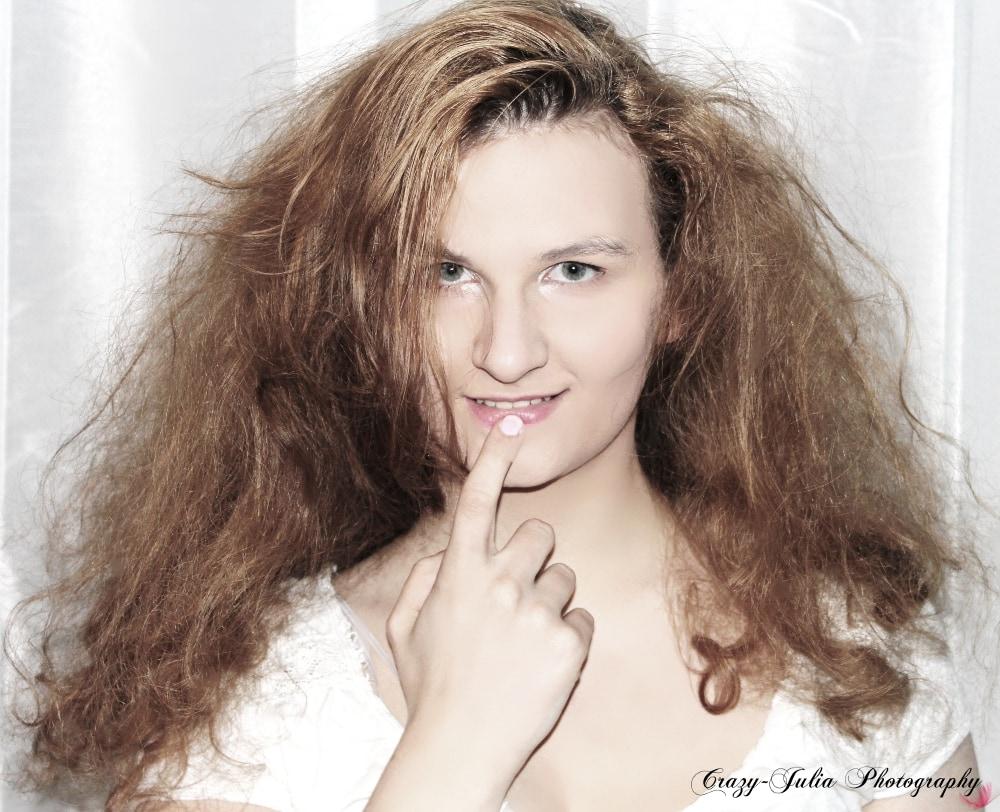 Hair Care crazy-julia