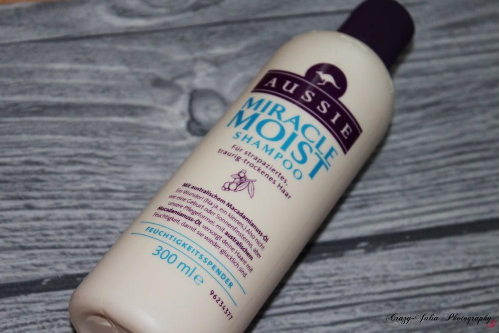 Miracle Moist Shampoo