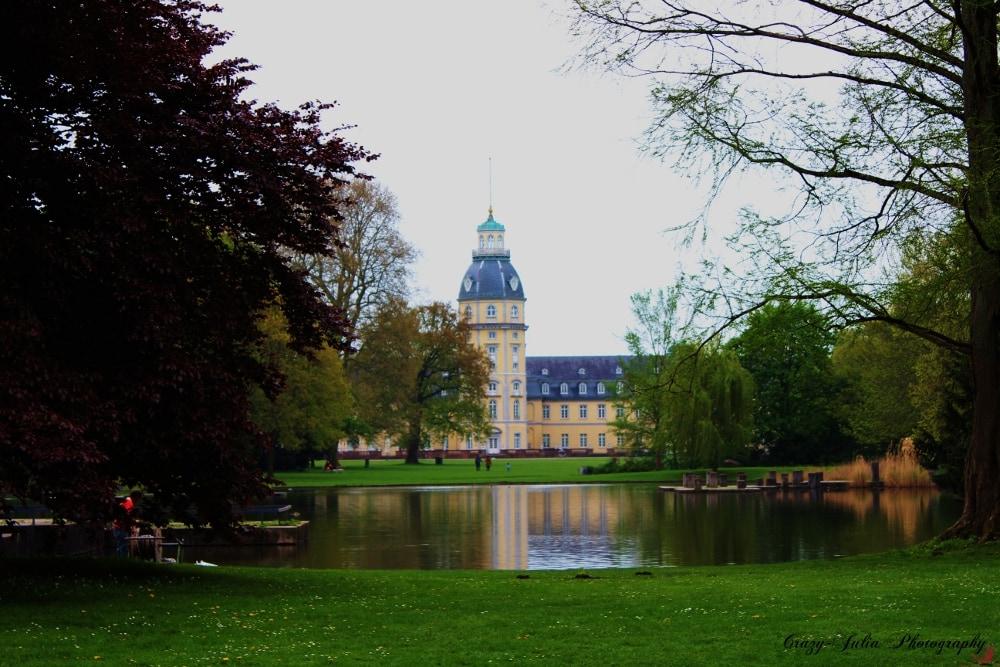 Residenzschloss Karlsruhe