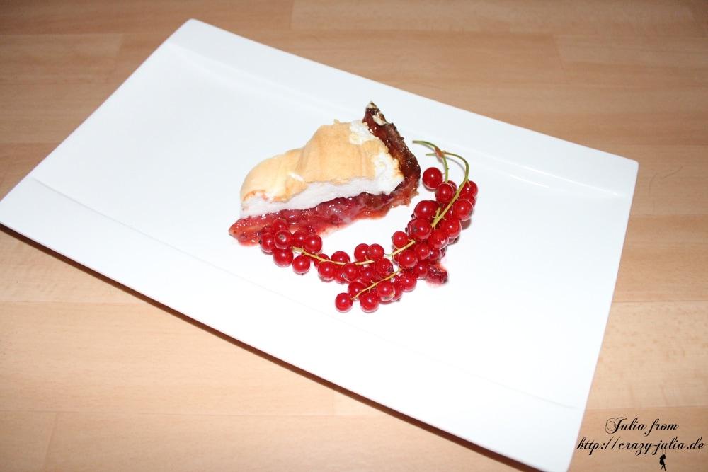 Beerenkuchen