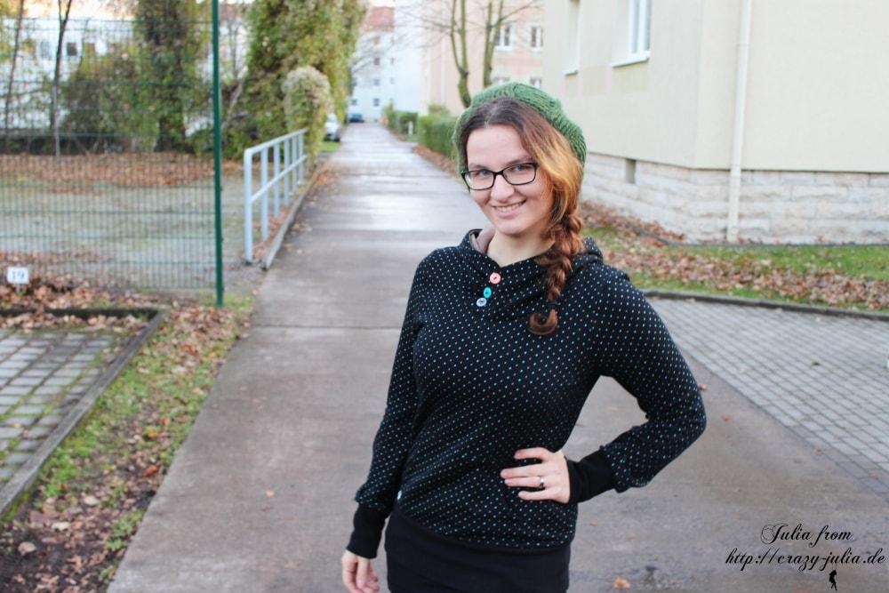 Dot-sweater Zalando