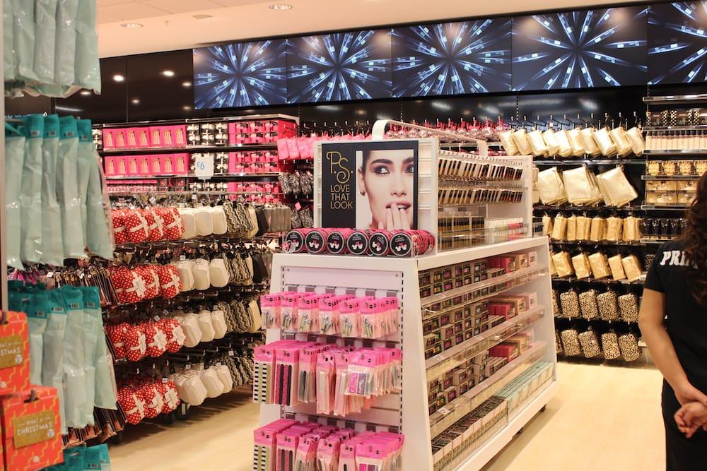 Make up Primark