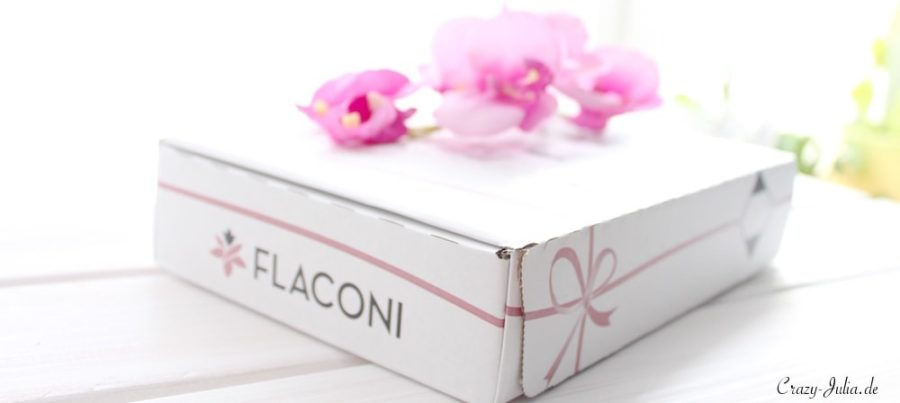 Flaconi package