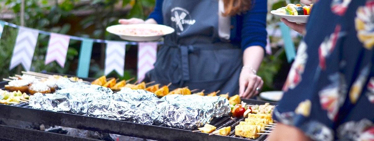 Lidl-Food-Swap-Event