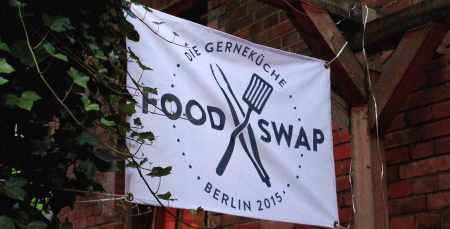 Foodswap Banner