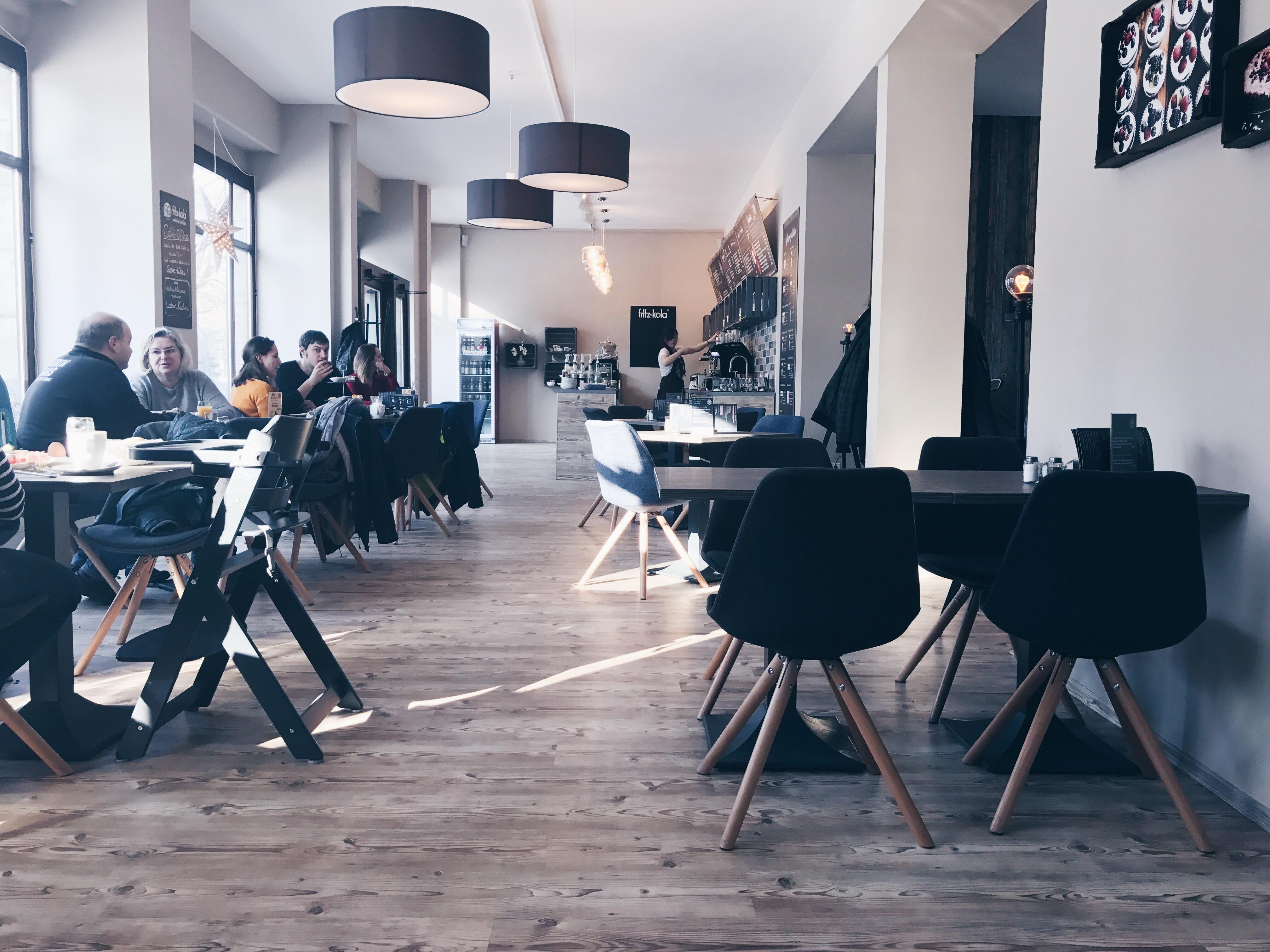 Cafe Milchmädchen