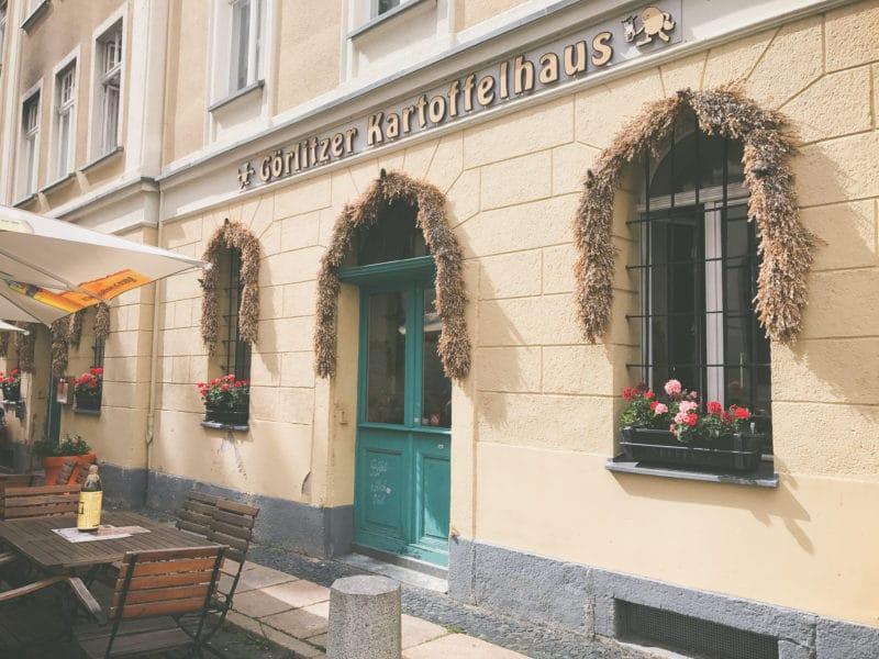 Görlitzer Kartoffelhaus