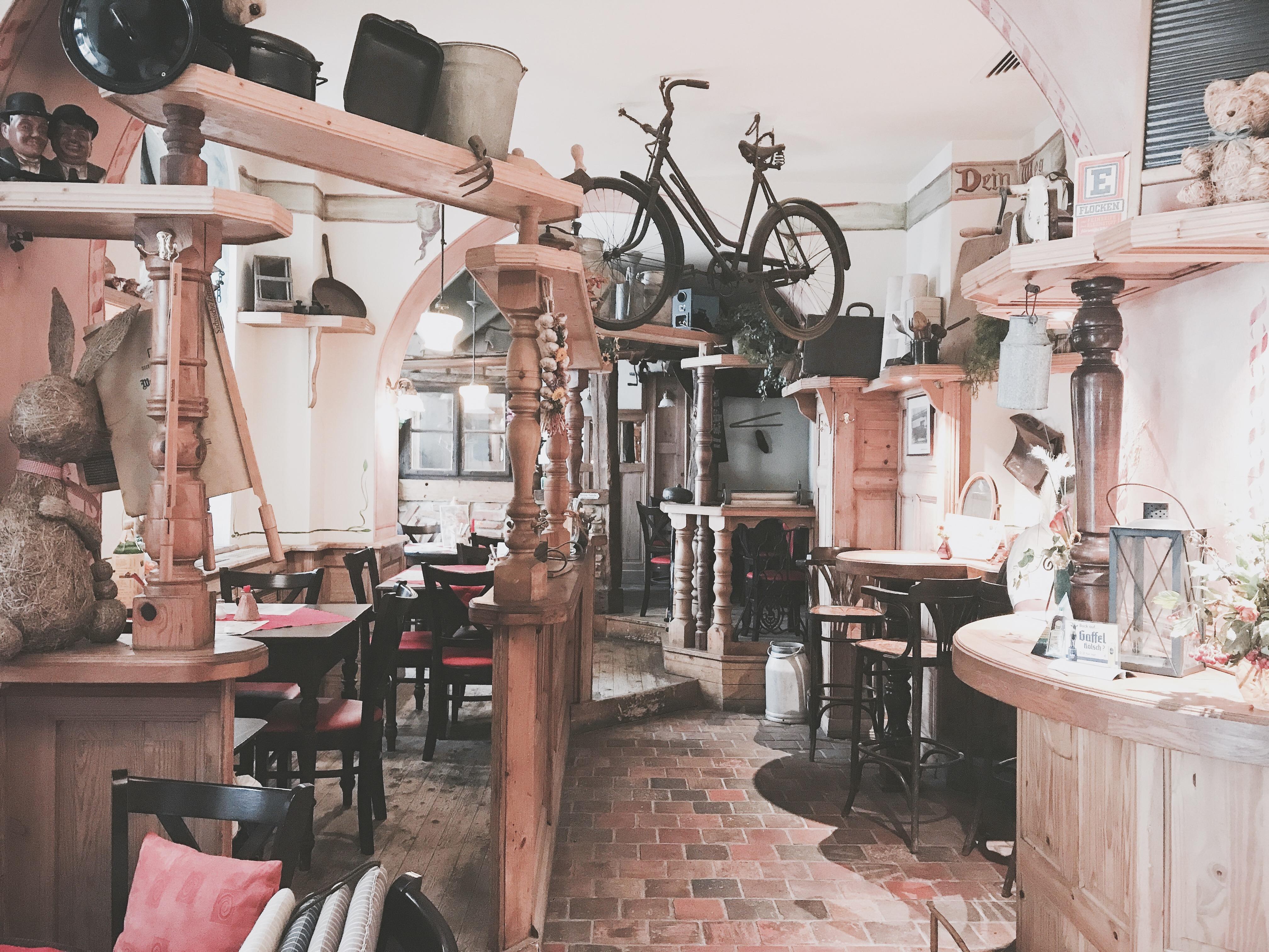 Restaurant Kartoffelhaus Görlitz