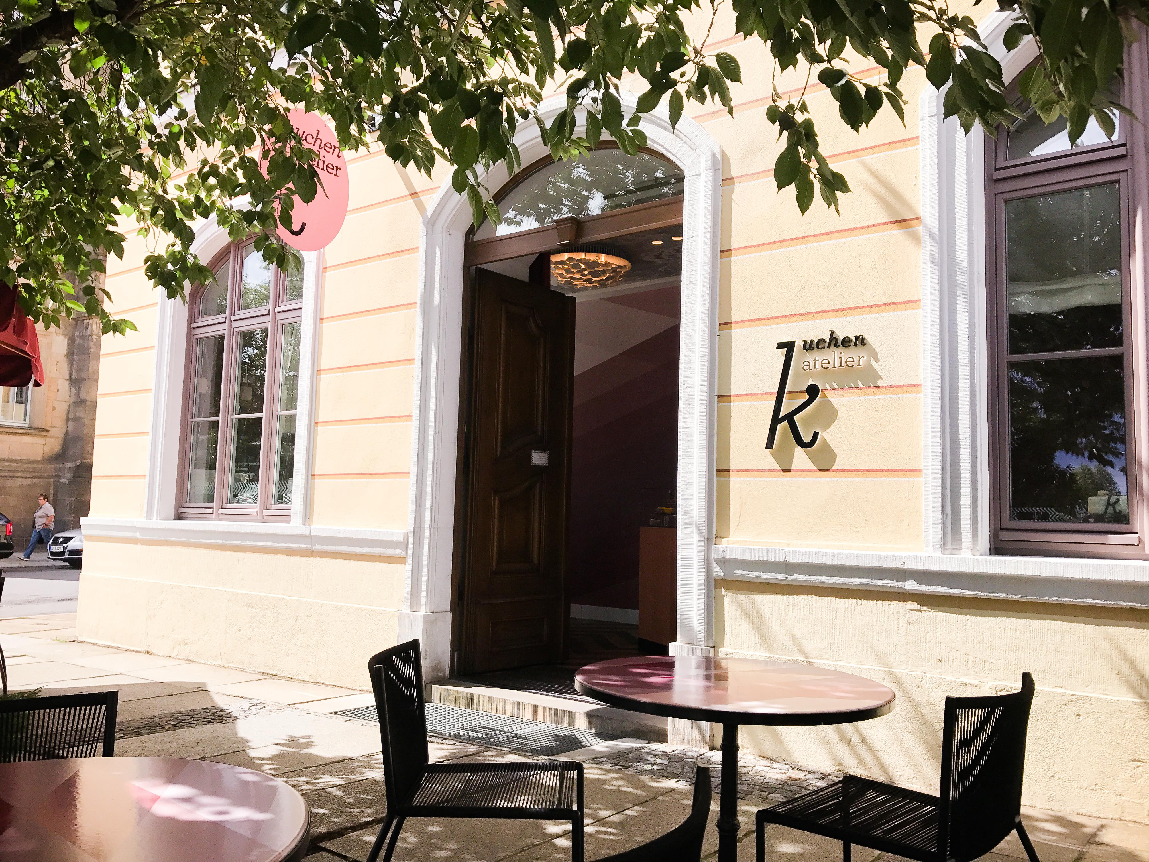 Kuchen Atelier Dresden