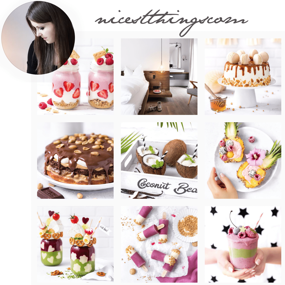 Instagram Foodblog NicestThings