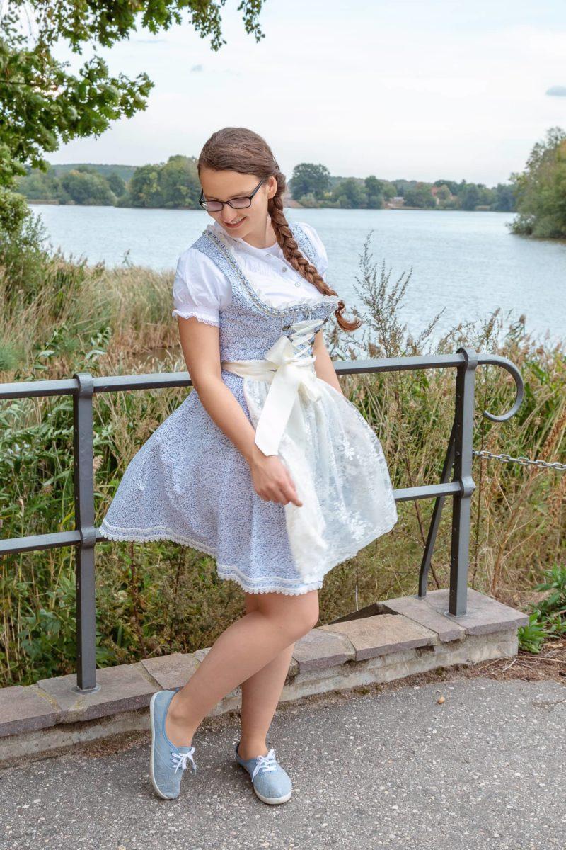 Dirndl Outfit Alpenclassics