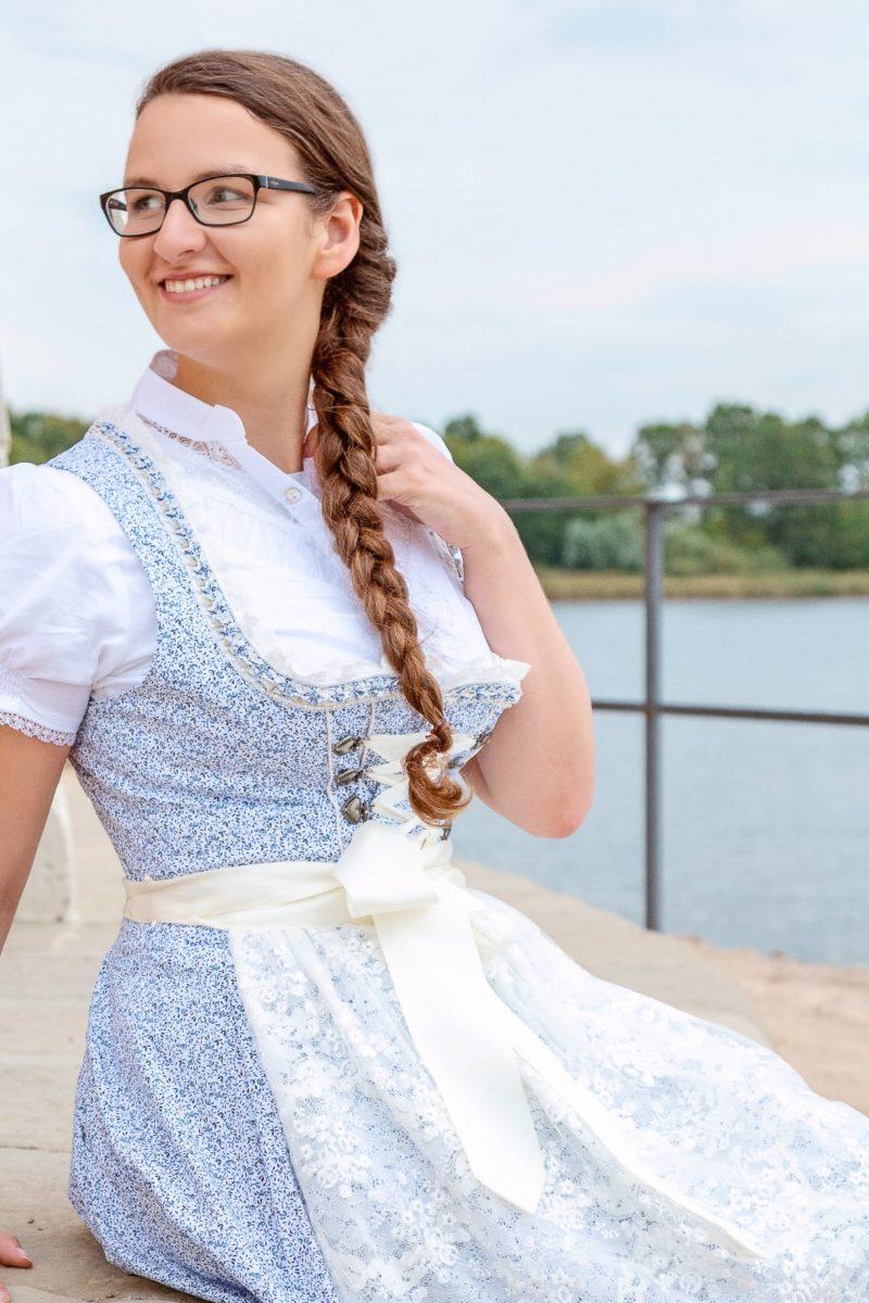 Alpenclassics Dirndl Outfit