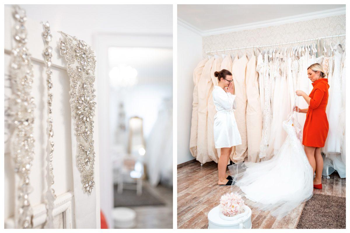 Radebeul Bridals by Alessandra